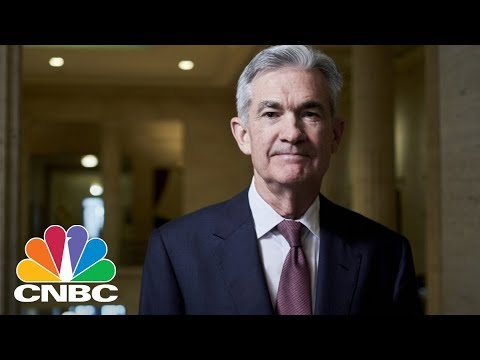Fed Chair Jerome Powell Holds News Conference - Wednesday March 21, 2018 | CNBC