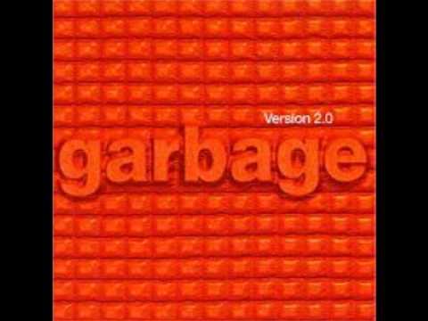 Garbage - I Think I'm Paranoid (Version 2.0)