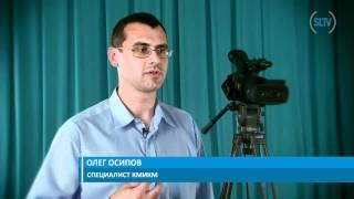 Как создать свой 3D клон?(В России появилась уникальная технология 3D съёмки. Студия канала SLTV протестировала её на собственной..., 2011-06-29T11:26:05.000Z)