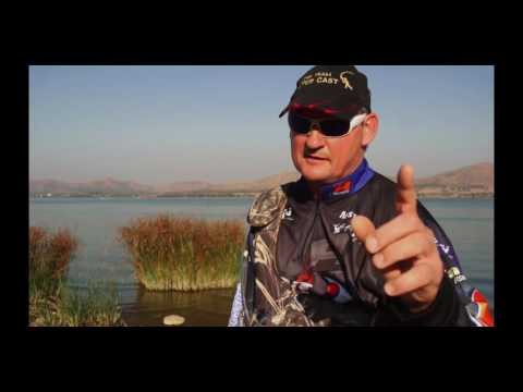 waft fishing episode 2 hartbeesport dam