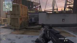 HOW TO NEVER BE FIRST INFECTED (MW3)