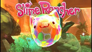 Welcome back to the slime rancher ! in today's video, we look at some of new slimes from desert update! ► watch entire series...