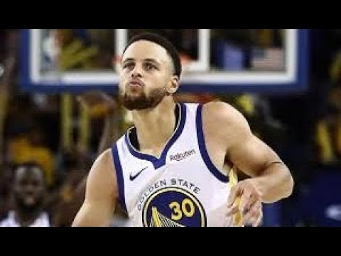 Golden State Warriors vs Los Angeles Clippers_Game 1_(NBA Playoffs 2018-19) - 동영상