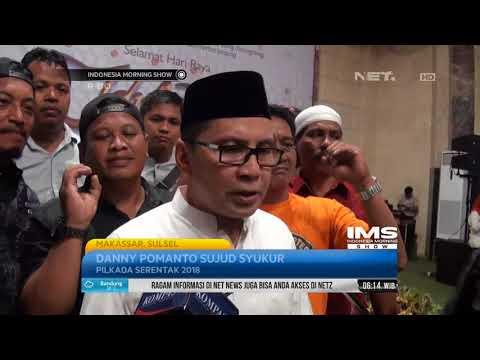 Kotak Kosong Unggul Di Makassar