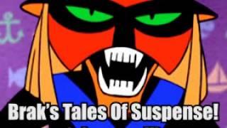 Brak's Tales Of Suspense (phonecall)
