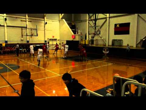 12/12/2014  KEIO Tournament2     vs   Yonkers Montessori Academy