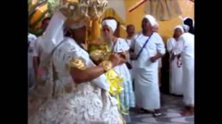Candomblé  Festa da Oxum