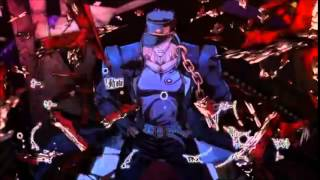 ジョジョの奇妙な冒険スターダストクルセイダーズ 特殊OP効果音付き