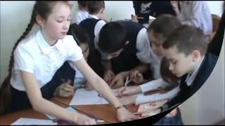 Фрагмент мастер - класса по татарской литературе