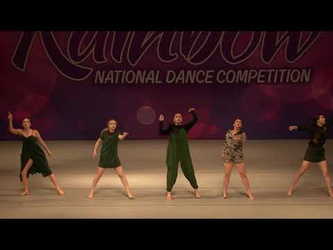 People's Choice// EVERGREEN - Academy of Dance Westlake Village [Long Beach, CA]