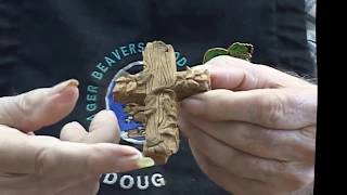 Woodcarving For Beginners With Doug Ladd 2014 Lesson 1