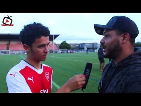 Troopz Happy With Wenger For Signing Lacazette! |💥AFTV Young Gunz💥