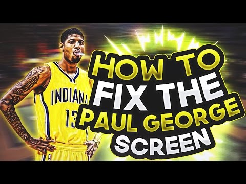 HOW TO FIX PAUL GEORGE LOADING SCREEN•MAKE LOADING 10X FASTER!!!