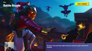   Fortnite  Wait For 8.30 update #Fortnite #Freeshoutout road to 420 subs