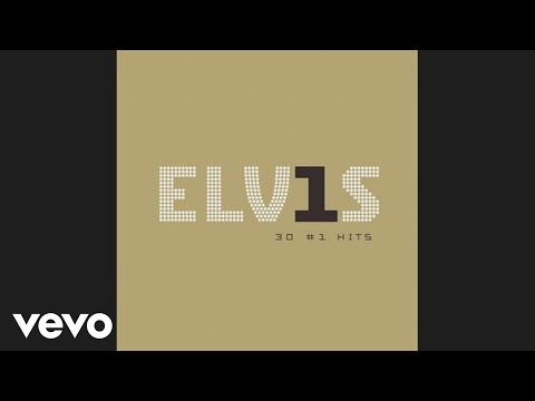Elvis Presley  Suspicious Minds Audio