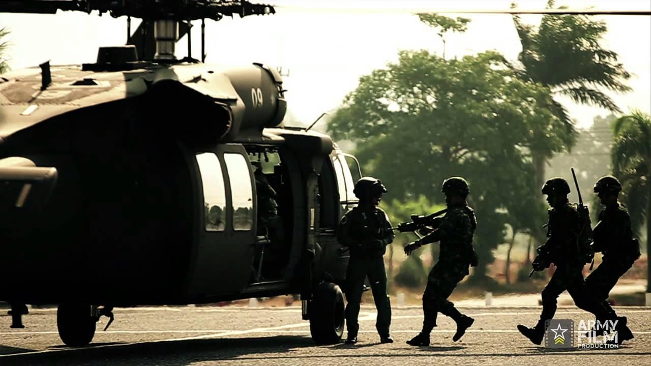 Royal Thai Army 2014 [Official Ver ]
