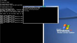 access denied mysql error 1044