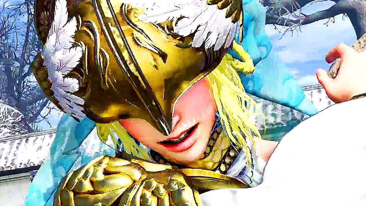 (Update) Warriors Orochi 4 Ultimate announced for PS4, PC and Nintendo Switch