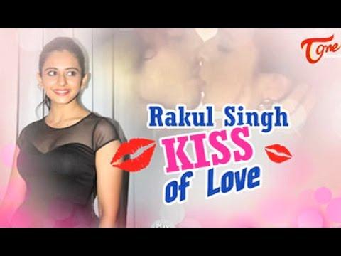 Rakul Preet Singh Lip Lock Kiss | Best...