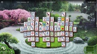 Mahjong #2