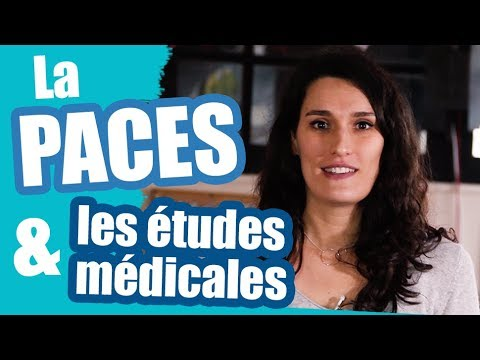 La PACES et les études médicales + témoignage - Les questions d'orientation