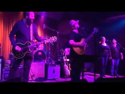 Coy Bowles - The Healing (partial) - The Vista