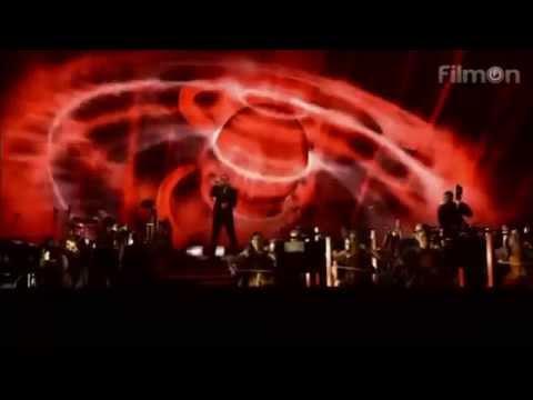 George Michael At Palais Garnier, Paris '' Brother Can You Spare A Dime ''  ( Symphonica DVD )
