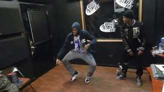 Download Bopkingz LilKemo & Dlow Edai Clout Like US TurnUp 2014 MP3 song and Music Video