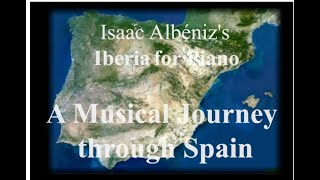 "Isaac Albéniz's ""Iberia"" for Piano"