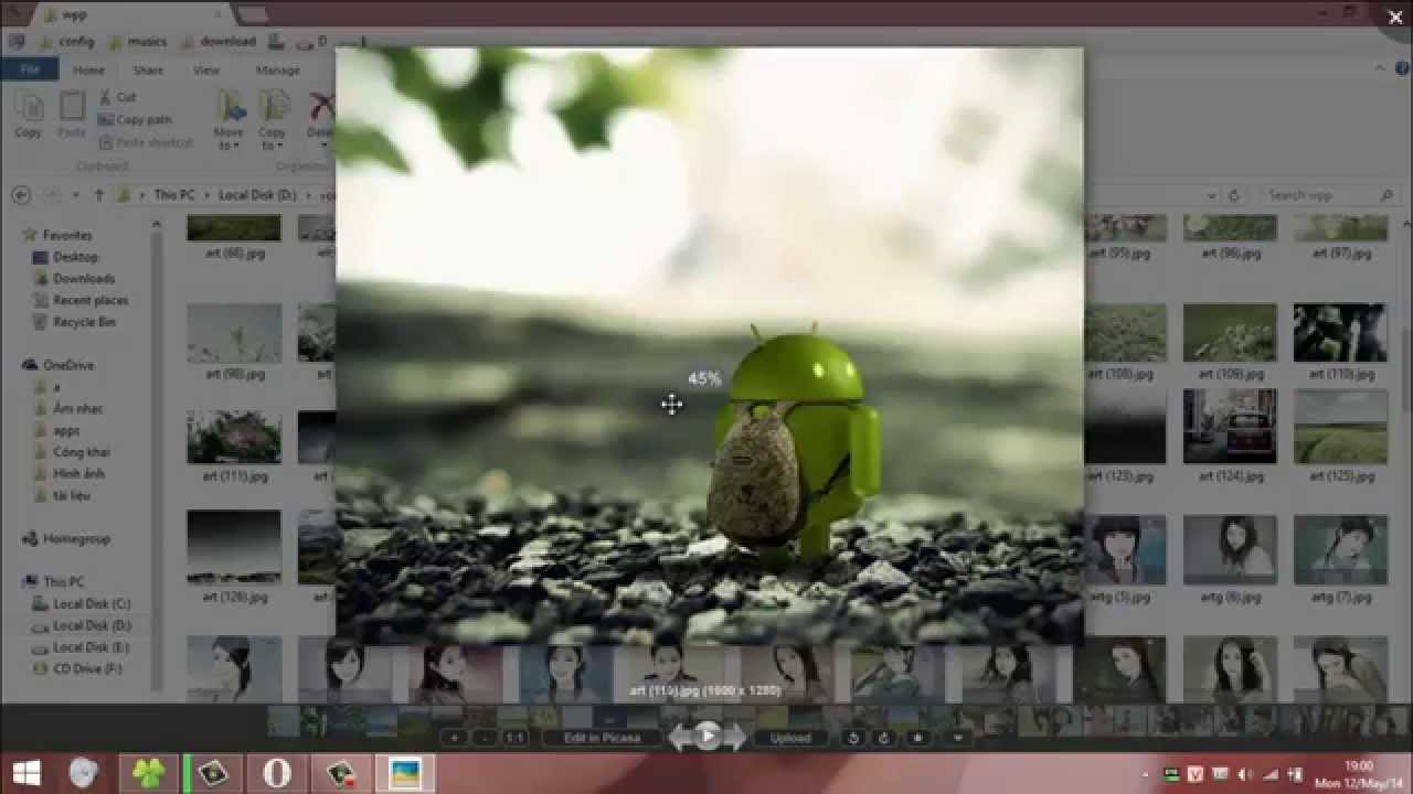 Picasa picture viewer download
