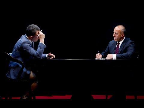 """""""Komiteti"""" - Mysafir, Ramush Haradinaj"""