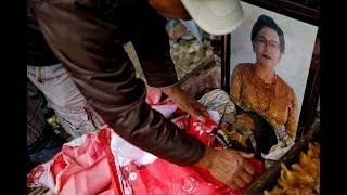 Gambar cover Ma'nene : Ritual Kuno di Tana Toraja