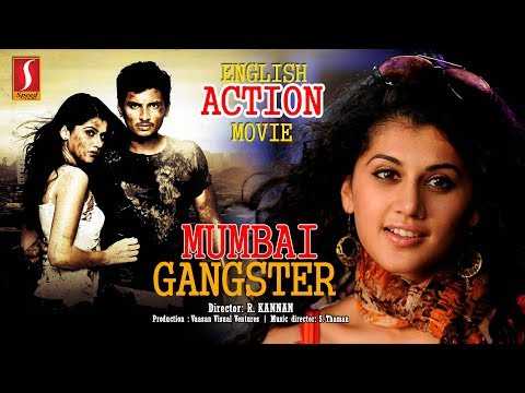New english Movies 2017 | Mumbai Gangstar | English Movies | Hollywood Movie 2017 | Latest Upload