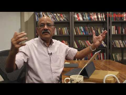 Delhi's smog is only being addressed with cosmetic measures, says Shekhar Gupta