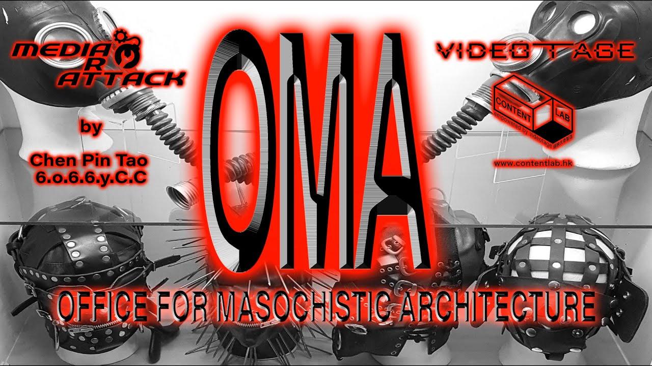 Media Art Attack: Chen Pin Tao Office for Masochistic Architecture