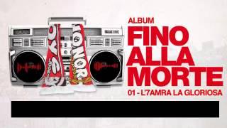 Album FINO ALLA MORTE - 01 - L'7AMRA LA GLORIOSA.