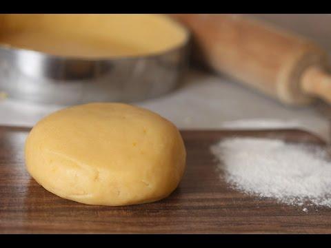 recette de pate sucr e pour tartes youtube