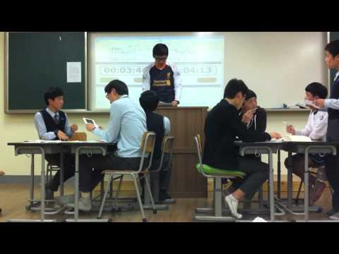Debate: Should South Korea's Shutdown Law be repealed?