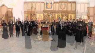 �������� ���� 11   Да исправится молитва моя. Павел Чесноков ������
