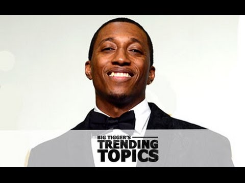 Lecrae Delivers Powerful Words at BET Hip Hop Awards + More BET Details : The Big Tigger Show