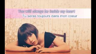 Utada Hikaru - First Love [Lyrics + Traduction française]