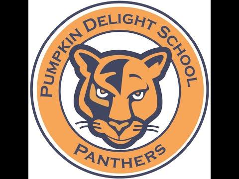 Pumpkin Delight Elementary School Community Project