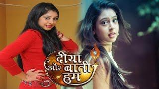 Diya Aur Baati Hum Season 2 | Niti Taylor To Be The Face Of The Show