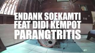ENDANK SOEKAMTI - Parangtritis feat DIDI KEMPOT ( DRUM COVER ) #soekamtiday