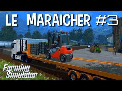 """FS 15 """"Le Maraîcher"""" #3"""