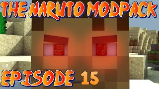 Minecraft Naruto Mod Pack : Season 2 : Episode 15 : Development Thumbnail