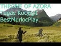 Warcraft 3 Custom Map - Throne Of Azora (Story Driven - RPG )