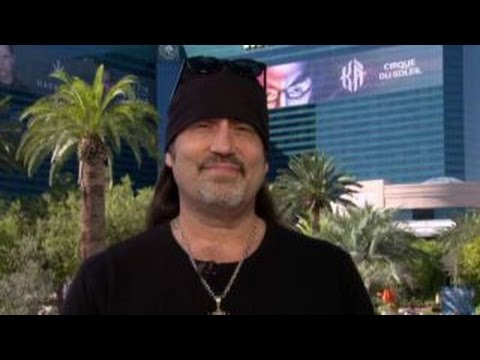 'Counting Cars' star Danny Koker on supporting Trump