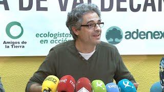 """Ecologistas: """"Estamos hasta las narices de que no se cumpla la ley"""""""