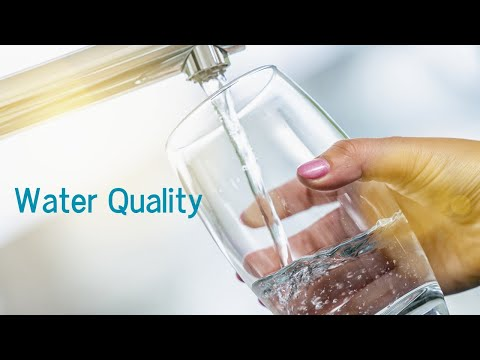 Water Quality Reports - 2019